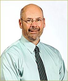 Mike DiPiro